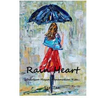 Ebook Rain Heart - See Tea