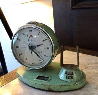 1950s Vintage Clock by Golden Cock 懷舊鐘