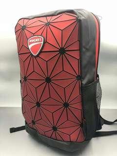 Ducati 3D Backpack