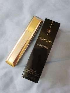 NEW Guerlain Mascara #1 Noir