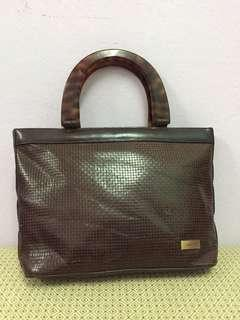 Esquire Leather Bag