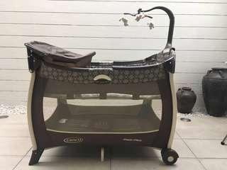 Graco Pack-n-Play