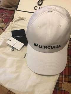🚚 Balenciaga 經典白帽