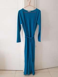 Long outter tosca
