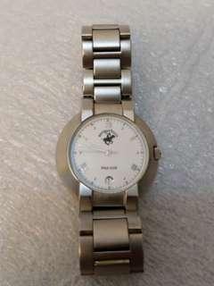 Beverly Hills Polo Club woman watch