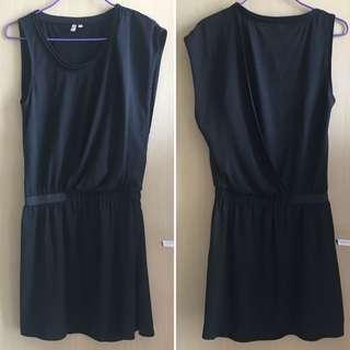 i.t 5cm 黑色長身裙 Black Dress