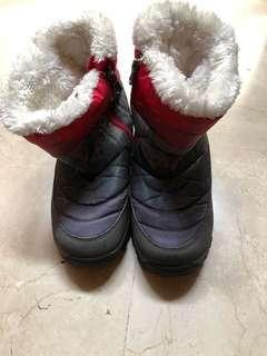 Winter shoes for kids