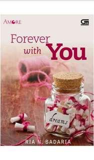 Ebook forever with you
