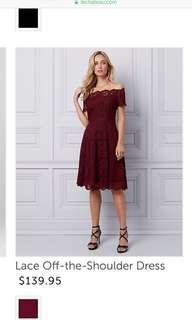 Dress ($157 retail/worn once) XL