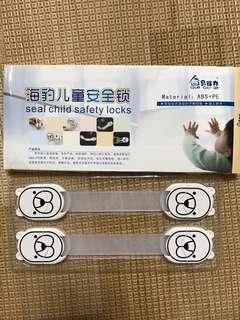 Baby safety locks