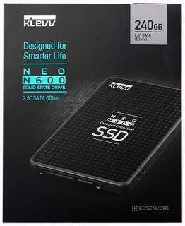 Klevv Neo N600 240gb SSD