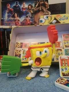 海綿寶寶 SpongeBob