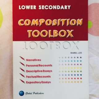 [BN] Lower Secondary Composition Toolbox Guidebook