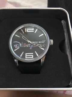 錶 黑膠帶