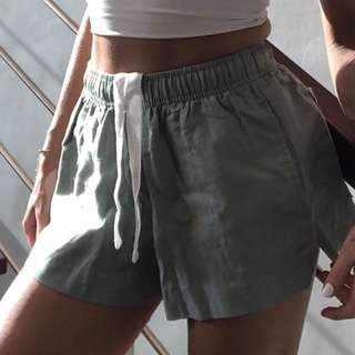Nude Lucy shorts (NEW)