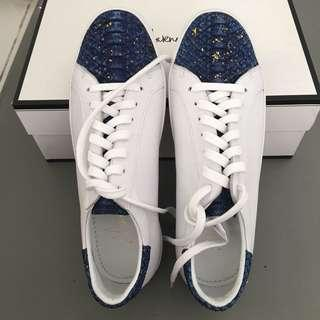 350. Marnova sneakers (blue)