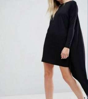 BN Asos Cape Dress