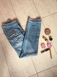Authentic vintage Levi's Jeans
