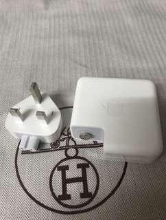100% Apple Orignial 61w USBC Charger