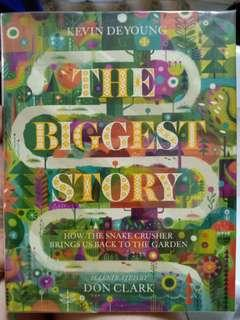 The Biggest Story (Kevin DeYoung)