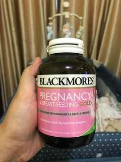 Jual Blackmores Pregnancy & Breastfeeding