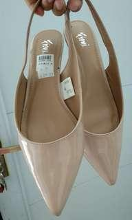 Fioni Heels Shoes By PayLess Free Ongkir
