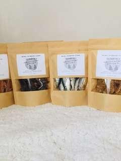 Sardinella All Natural Pet Treats for Dogs and Cats