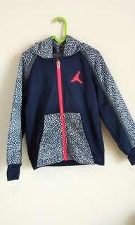 Nike termal jacket ori