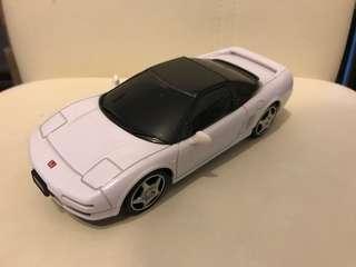 YSN RC Honda NSX-R 白色 遙控車 B款 (包順豐站自取)