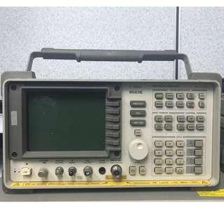 Agilent Spectrum Analyzer 8563E