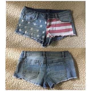 Rue21 Sexy Shorts
