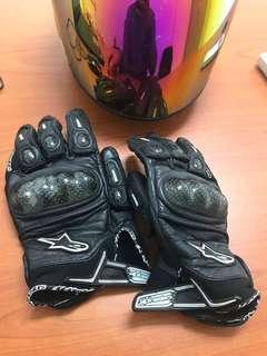 Glove apinestar