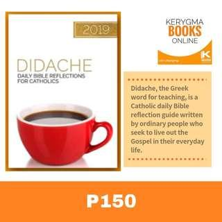 DIDACHE 2019