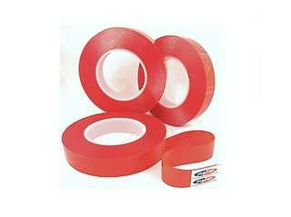 Hunter 260 Double Sided Acrylic Mounting Tape 24MMX11M
