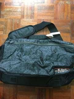 Gym bag #Bajet20