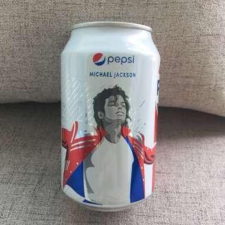 Pepsi 百事 MJ Michael Jackson 米高 積遜 特別版 limited edition