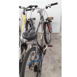 Admiralty bicycle for sell,full aluminium body
