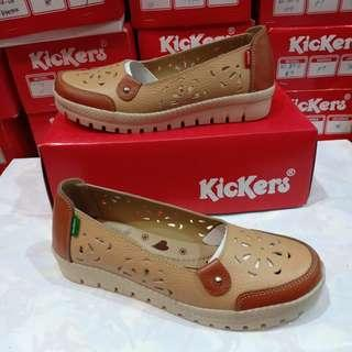 Kickers women shoes