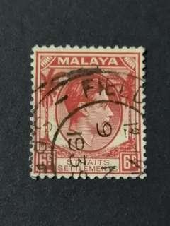 A189 Stamps