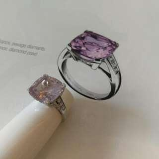 Mauboussin Ring Gueule D'Amour Ring