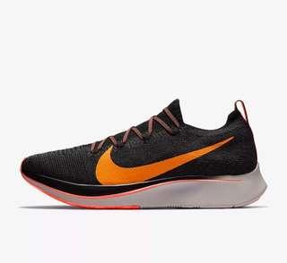 0efd1a98a79a1 Nike Zoom Fly Flyknit