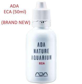 ADA ECA (50ml) - For Fish tank plants