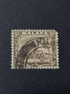 A192 Stamps