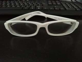 Authentic LEVI's Spectacle Frame with lenses