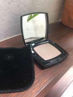 Chanel Illuminating Powder