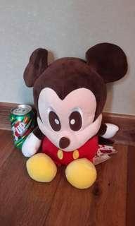 大頭mickey Mouse and Friends 正版 米奇老鼠