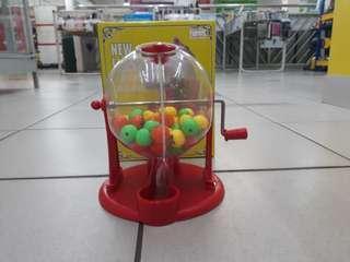 New Lucky Lottery Machine