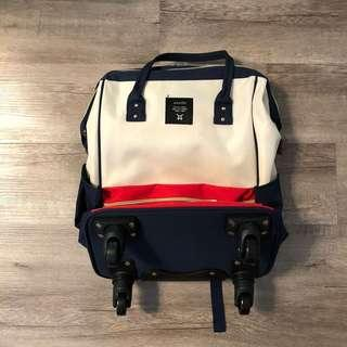 Anello TriColor Trolley Bag for Quick Sale - 1 piece ONLY