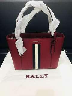 Authentic Bally Supra