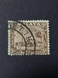 A196 Stamps